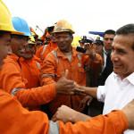 Odebrecht desmiente aportes a campaña de Ollanta Humala
