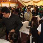 ONPE ofrece apoyo técnico a partidos para sus elecciones internas