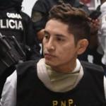 Caso Gerald Oropeza: revelan nuevo audio de celular