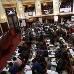 Bolivia: comisión admite pregunta para referendo sobre reelección