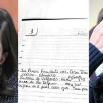 Nadine Heredia niega haber reconocido que agendas le pertenecen