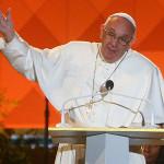 Papa Francisco: la familia es una fábrica de esperanza