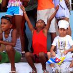 Filadelfia: inmigrantes piden con velas ayuda al Papa Francisco