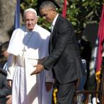 """Papa Francisco: urge cambiar """"sistema"""" que excluye a millones de personas"""