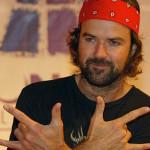 Jarabe de Palo: vocalista Pau Donés es operado de cáncer de colon