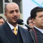 Callao: Ministro plantea entregar tablets a cambio de armas de fuego