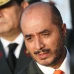 """Mininter tras muerte de policía: """"Uso de granadas es terrorismo"""""""