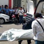 México: hallan a dos periodistas muertos en hotel de Tabasco