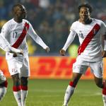 Perú vs. Paraguay: Revive el 2-0 de la bicolor en la Copa América 2015