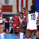 Perú y Rusia chocan en vivo por el Mundial Sub 20 de Vóley