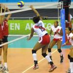 Vóley: Perú debuta ante Venezuela en Torneo Sudamericano