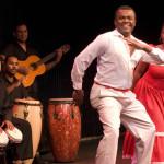 Perú Negro festeja sus 45 años en el Teatro Municipal