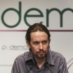 España: Podemos niega coalición nacional con la izquierda