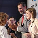 Premios Rey de España rescatan galardón al Periodismo Iberoamericano
