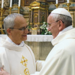 Papa Francisco nombra a Robert Francis Prevost obispo de Chiclayo
