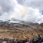 Las Bambas: estado de emergencia en provincias de Apurímac