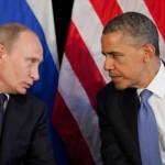 EEUU: Obama se reunirá con Putin este lunes en Nueva York