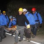 Cusco: recuperan restos de ocupantes de accidente en helicóptero