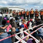 Noruega refuerza controles fronterizos por oleada de refugiados