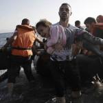 Turquía: mueren otros 17 refugiados sirios al naufragar embarcación (FOTOS)