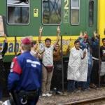 Facebook: organizan 'Convoy Budapest Viena' para refugiados