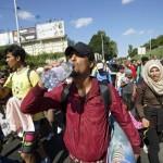 China culpa a EEUU de crisis de refugiados en Europa
