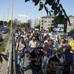Facebook: familias holandesas acogerán a refugiados