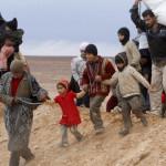 Estados Unidos acogerá a 85 mil refugiados en 2016