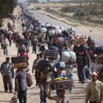 ONU denuncia actitud xenófoba de Hungría contra refugiados