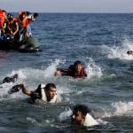 Naufragio deja 14 refugiados muertos frente a costas de Turquía