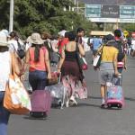 Unasur anuncia regreso a Venezuela de colombianos deportados