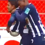 Alianza Lima 1-1 Garcilaso: mira el golazo de Reimond Manco (VIDEO)