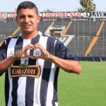 """Reimond Manco promete """"sacrificio"""" en su regreso a Alianza Lima"""