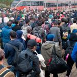 UE adopta por amplia mayoría el reparto de 120.000 refugiados