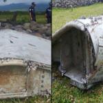 Francia confirma que restos hallados en isla son de avión malayo