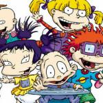 """Rugrats: Nickelodeon podría resucitar """"las aventuras en pañales"""""""