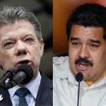 Ecuador: Santos viaja a tratar crisis fronteriza con Maduro