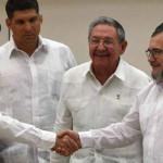 Santos: Farc dejará las armas 2 meses después del acuerdo (Video)
