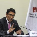 """Procurador: invalidar """"petroaudios"""" es precedente nefasto"""