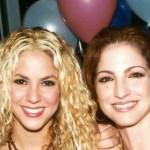 Shakira y Gloria Estefan cantarán una canción contra Donald Trump