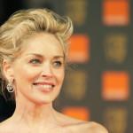 Sharon Stone participará en un evento benéfico en Italia