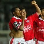 Freddy Ternero: revive histórico empate de Cienciano 3-3 con River Plate