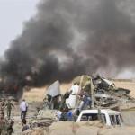 Siria: 26 muertos y 50 heridos en atentados por coche bomba