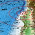 Terremoto en Chile: así se vivió sismo de 8.3 en Canela Baja (VIDEOS)