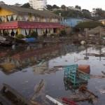 Terremoto en Chile: confirman 11 muertos tras sismo de 8.4 grados