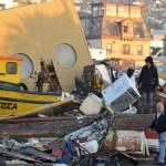 Terremoto en Chile: 10 imágenes del desastre tras sismo (FOTOS)