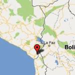 Sismo de 4.0 grados Richter se registró en Tacna