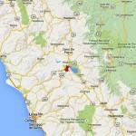 Sismo de 4.4 grados Richter se registró en Lima