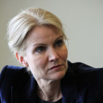Dinamarca: ex primera ministra presenta candidatura al ACNUR