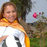 """Sonia Morales: """"21 años cantando me enseñaron a no ser soberbia"""""""
